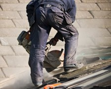 Roof repair Leicester